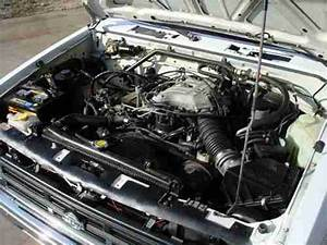 Purchase Used 1991 Nissan Pickup Truck V6 Engine Long Bed