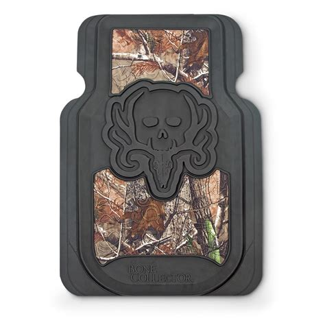 Browning Floor Mats And Seat Covers by 2 Pk Of Universal Camo Floor Mats 653100 Seat Covers