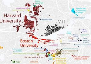 map of colleges in boston, file:boston college town mappng ...