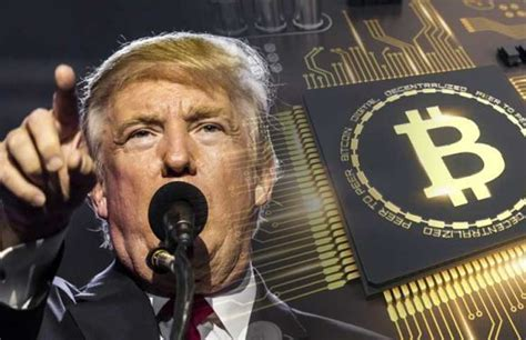 "News corp is a network of leading companies in the worlds of diversified media, news, education, and. ""BITCOIN IS NOT MONEY"" - President Trump Weighs in on ..."