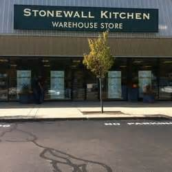 stonewall kitchen locations stonewall kitchen warehouse rochester nh yelp
