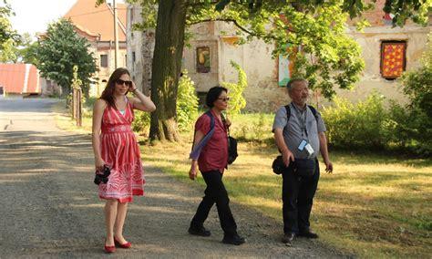 Japanischer Garten Regensburg by Japanischer Garten Gr 252 Nt In Tschechien Cham