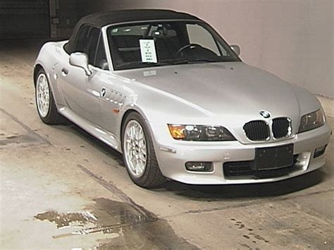 2002 Bmw Z3 Pictures, 2200cc, Gasoline, Fr Or Rr, Manual