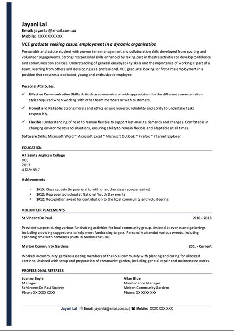 resume student no paid work experience resumes design