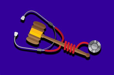 House Seeks To Cap Malpractice Awards As Part Of Health