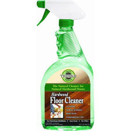 trewax  natural hardwood floor cleaner walmartcom