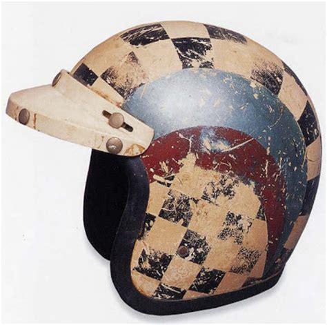vintage motocross helmet serious publishing vintage motorcycle helmets