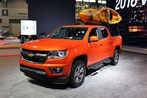 image  chevrolet colorado gearon edition