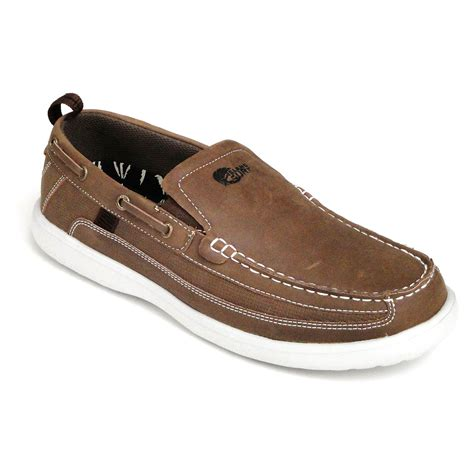Boat Shoes Extra Wide by Island Surf Pier Wide Width Casual Boat Shoe Mens Ebay