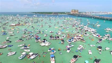 Fishing Boat Rentals Fort Walton Beach Fl by Best Beaches Of The Emerald Coast Beach Travel Destinations