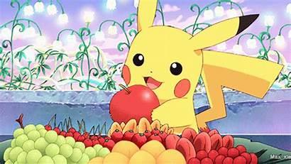 Pokemon Pika Mouse Digimon Funny Chew