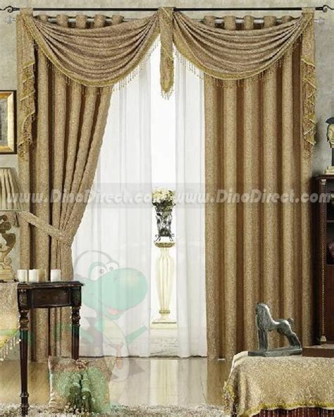 blinds easy grommet drapery living room curtains with