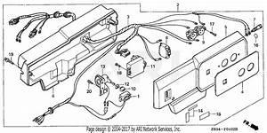 Honda Eb2200x A Generator  Jpn  Vin  Gx140
