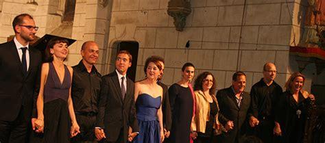 concours international de musique de chambre de lyon académie francis poulenc à tours la master class