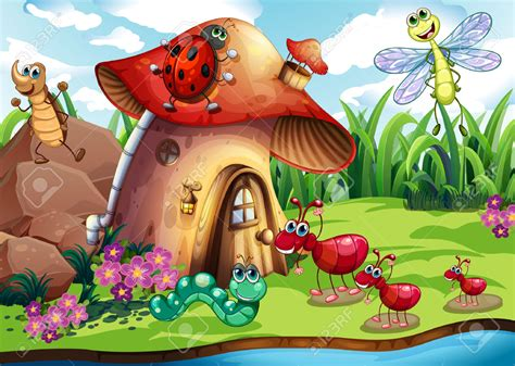 insect house clipart clipground