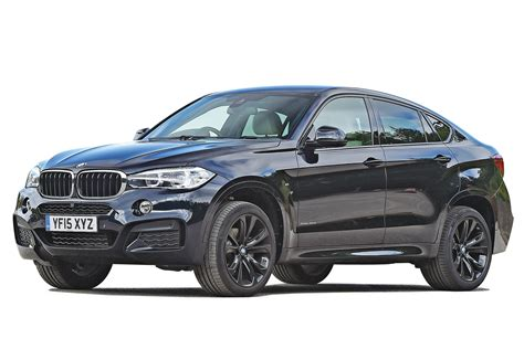 Bmw X6 Suv 2019 Review