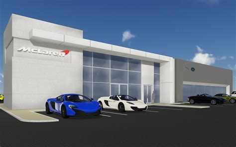 mclaren dealership pfaff appoints de cubellis of laval to expand mclaren in