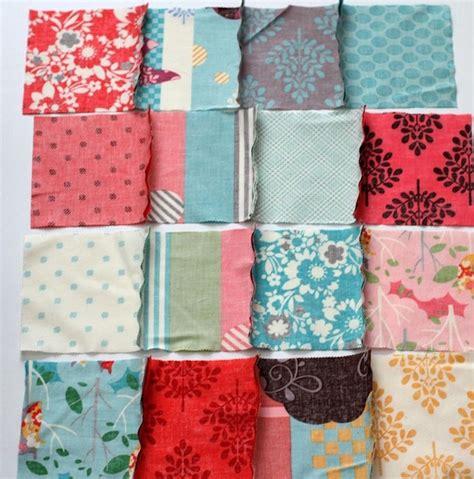 tissu pour housse de couette housse de couette patchwork simples pour d 233 butants