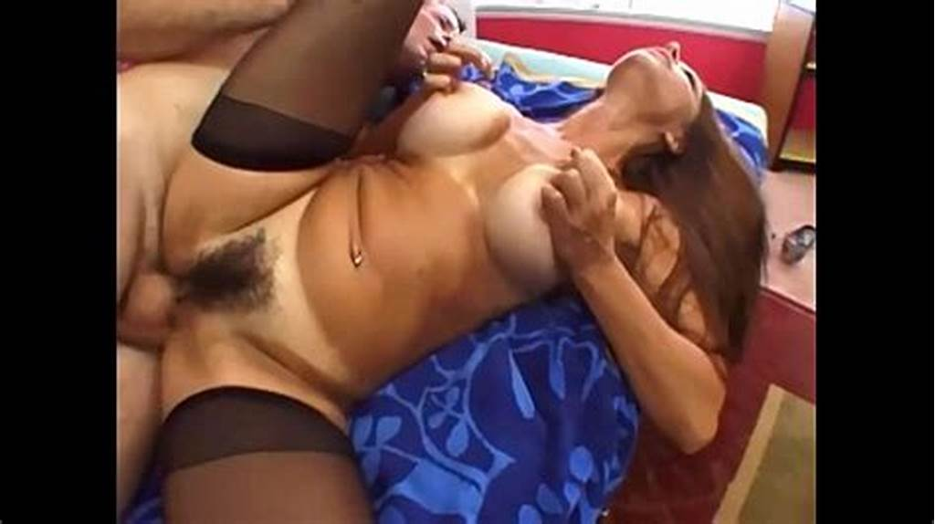 #T #Petite #Asian #Sex #In #Seamed #Stockings #And #Porn #Video