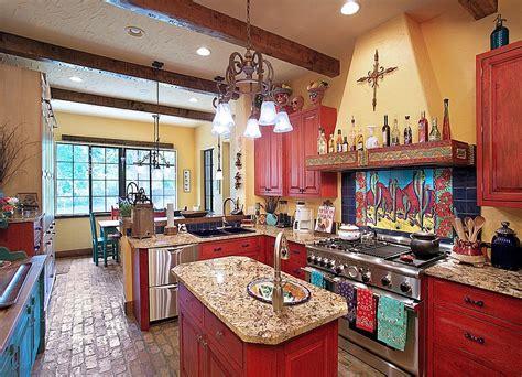 mediterranean kitchen tiles how to design an inviting mediterranean kitchen 4052
