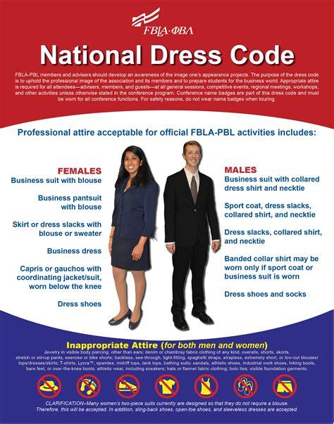 Fblapbl National Dress Code Fblapbl