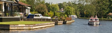 Day Boats Norfolk Broads by Norfolk Broads Day Boat Hire Broads Tours Wroxham