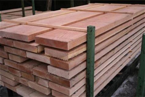Hardwood Lumber Kiln Dried   Export & Domestic   Wholesale