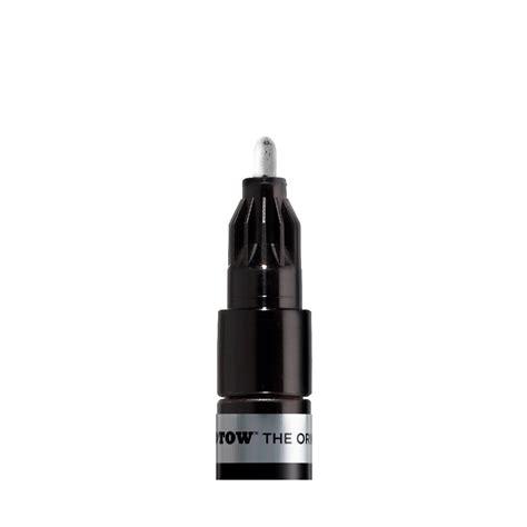 molotow liquid chrome marker mm highlights