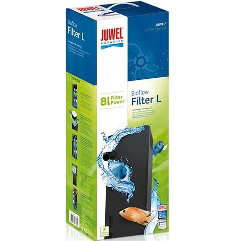 juwel bioflow 6 0 filtre biologique 224 d 233 cantation de 6l pour aquarium jusqu 224 450l livr 233