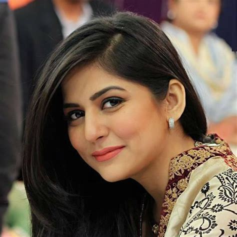 Sanam Baloch is going to rock on big screen