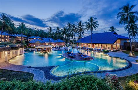 hotel wrap holiday  lombok   unlimited wellness