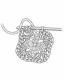 17 best images about Knitting and Crochet Clipart on Pinterest