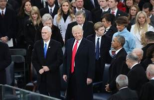 Donald Trump Speech Inauguration