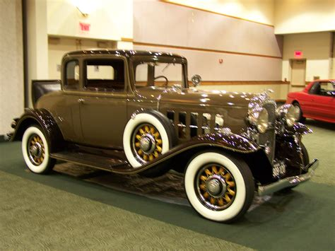 Where To Sell An Antique Car