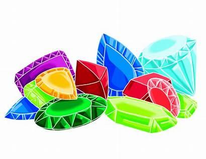 Jewels Clipart Gem Pile Gemstones Jewel Gems