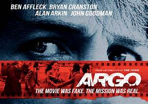"""""""Argo"""" is nothing. There's a crazier, truer Iranian ..."""