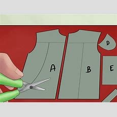 How To Read A Sewing Pattern (with Pictures) Wikihow