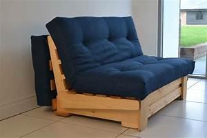 Lit Futon Pour Une Chambre Coucher De Style Japonais