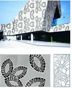 Panneau Perforé Décoratif : d coratif panneau en aluminium m tal perfor panneau ~ Preciouscoupons.com Idées de Décoration