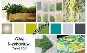 Wohntrends 2017 Farben : greenery pantone farbe des jahres 2017 trendagentur gabriela kaiser ~ Indierocktalk.com Haus und Dekorationen