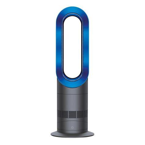 dyson tower fan heater dyson am09 1500 watt electric portable fan heater white