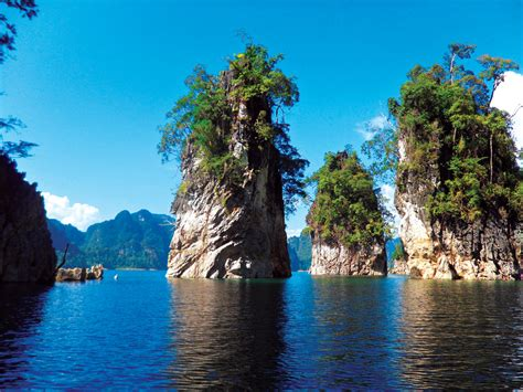Khao Sok Tour Specialists Green Andaman Travel Khao Sok