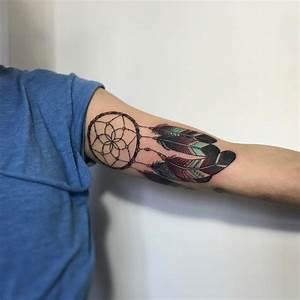 Idée De Tatouage Femme : 1001 id es de tatouage attrape r ve symbolique ~ Melissatoandfro.com Idées de Décoration