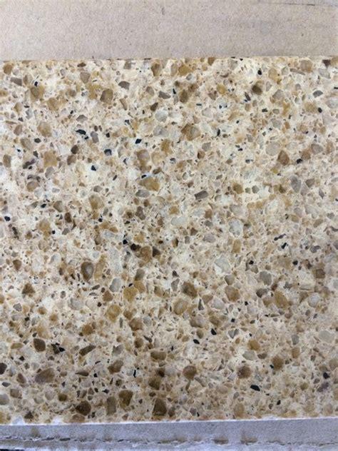 hanstone toffee quartz kitchen countertops new