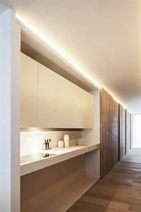Küche Indirekte Beleuchtung : indirekte beleuchtung zum erhellen dunkler r ume ~ Bigdaddyawards.com Haus und Dekorationen