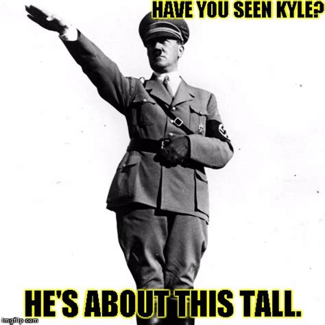 Kyle Meme - image tagged in seen kyle imgflip
