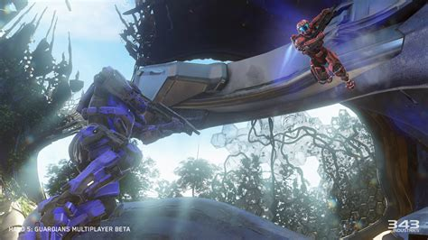 content update notes halo  guardians halo