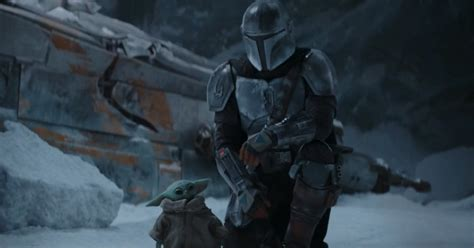 Star Wars: The Mandalorian Season 2 Synopsis Revealed