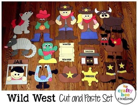 best 25 west crafts ideas on 221 | a174ef00eefc656adb37e96de7e94241 wild west science activities kids s