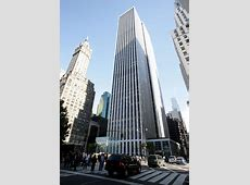 Macklowes Sell GM Building for $29 Billion The New